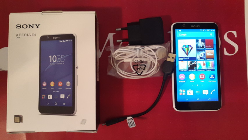 Video Unboxing Sony Xperia E4 Dual 2015-05-06 20.06.38