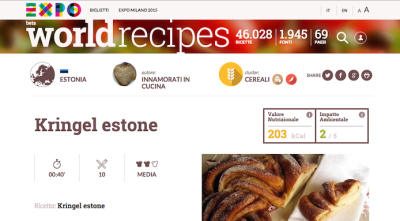 World-Recipes