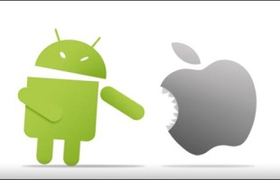 android-vs-ios vendite ipad