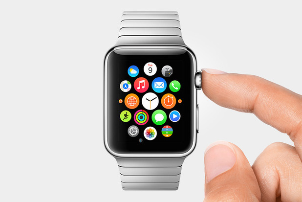 da remoto con Apple Watch