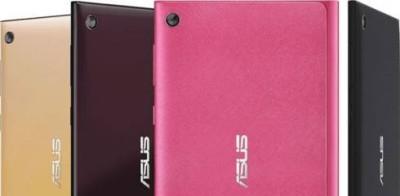 Asus Tablet P01M