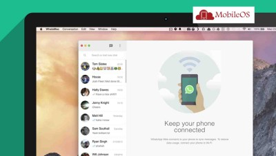 Whatsapp per Mac? Ecco qui WhatsMac!