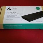 Aukey Batteria Portatile 3600 mAh Power Bank 2015-05-31 14.14.24