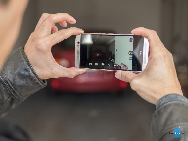 HTC One M9-5