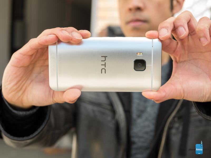 HTC One M9-6