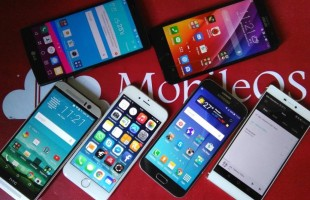 Galaxy S6 VS iPhone 6 VS HTC One M9 VS LG G4 VS Huawei P8 VS Asus ZenFone 2