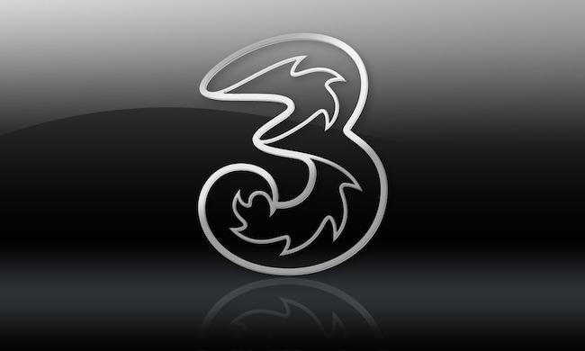 Promo 3 Italia H3g torna in 3