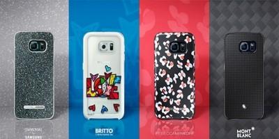 accessori di lusso per il Galaxy S6