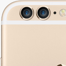 Samsung e Apple doppia fotocamera