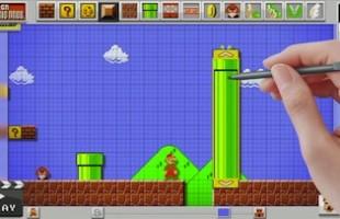Super Mario1 miniatura