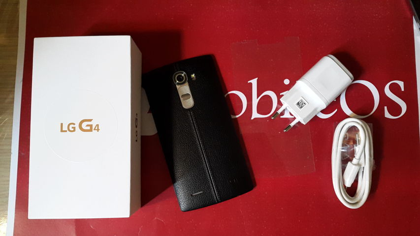 Unboxing LG G4 20150613_145059