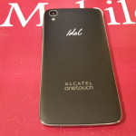 Video Recensione Alcatel Idol 3 4.7 20150626_202357