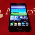 Video Recensione Samsung Galaxy A5 20150626_202633