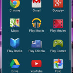 Video Recensione Samsung Galaxy A5 Screenshot_2015-06-19-14-38-00