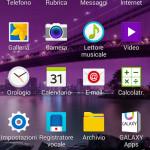 Video Recensione Samsung Galaxy A5 Screenshot_2015-06-19-14-38-20