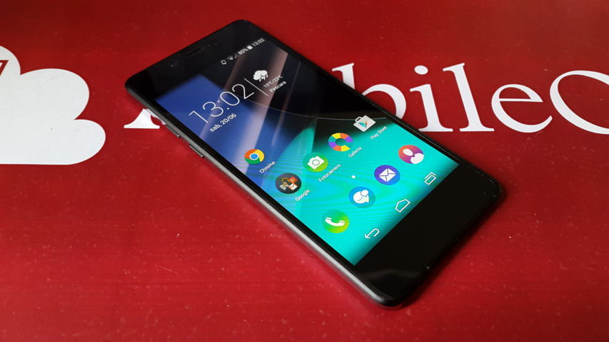 Video Recensione Wiko Highway Pure 4G 20150620_130217