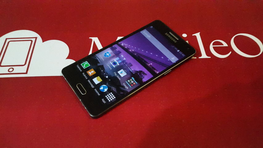 Video Unboxing Samsung Galaxy A5 20150622_224531