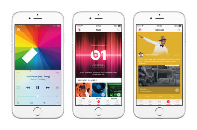 Abilitare e configurare Apple Music