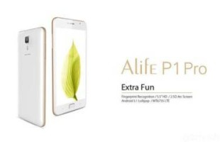 blackview-alife-p1-pro- Blackview Alife P1 Pro miniatura