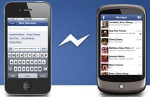 Facebook Messenger 700 milioni