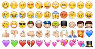 Invasione emoji