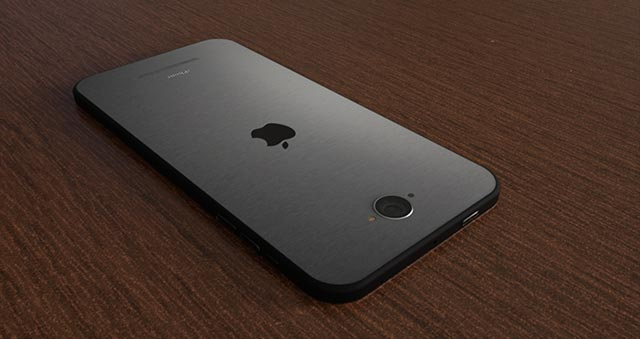 concept iPhone 6S