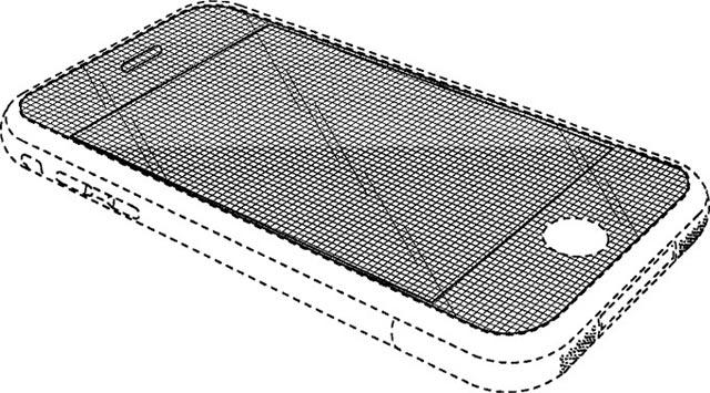 iphone display flessibile