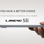 landvo s6 Smartphone Android in Offerta