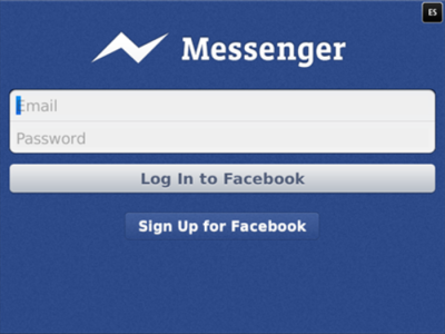novità di facebook-messenger