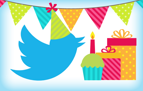 Compleanni Twitter