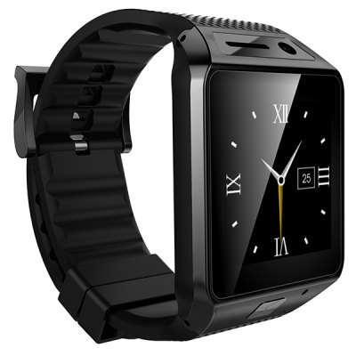 GV08S Bluetooth smartwatch