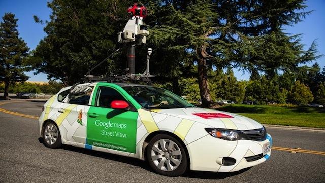 Auto Google Maps Google Maps Car