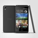 HTC Desire 626 A32_3V_MattDarkGray