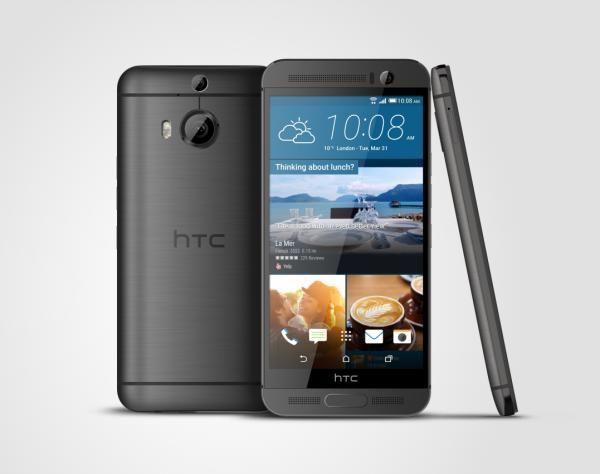 HTC One M9+_3V_GunMetalGray