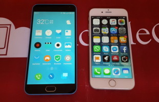 Meizu M2 Note VS iPhone 6 2015-07-27 08.57.42