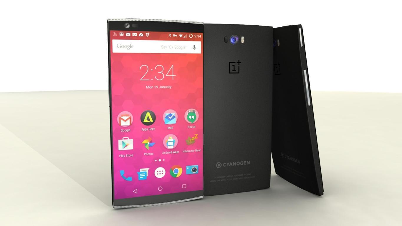 OnePlus-2-concept (FILEminimizer)