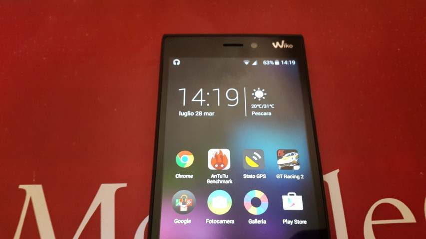 Video Recensione Wiko Ridge 4G 2015-07-28 14.19.13