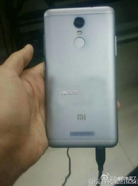 Xiaomi Redmi Note 2-1