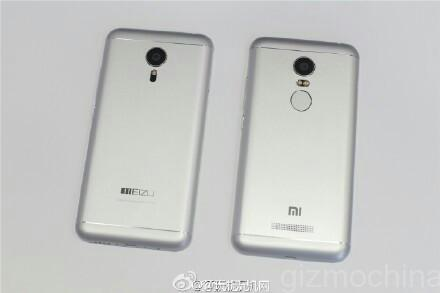 Xiaomi Redmi Note 2-2