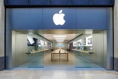 denuncia per Apple