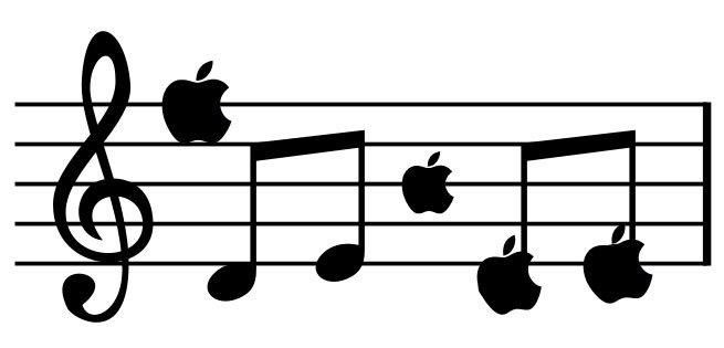 il mondo di Apple Music