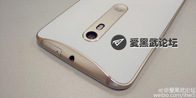 colorazioni Motorola Moto X 2015