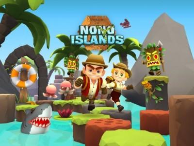 nono island