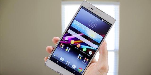 Sony Xperia T4 Ultra