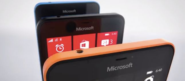 windows phone device