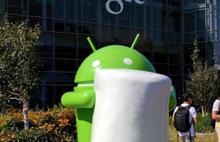 Android 6.0 Marshmallow  (FILEminimizer)