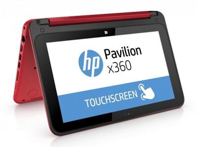 HP Pavilion X360 11