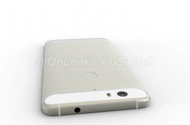 Huawei Nexus 6-7