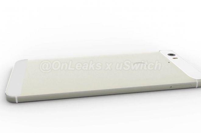 Huawei Nexus 6-8