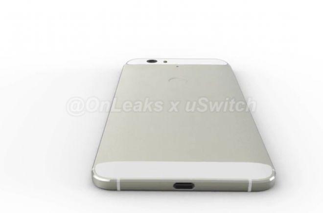 Huawei Nexus 6-9